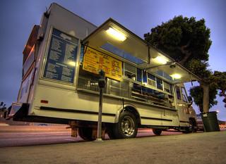 Lyon Food Truck