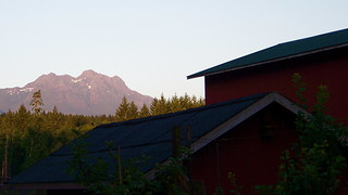 Mount Arrowsmith | by quacktaculous