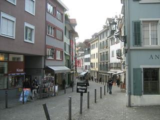 Partnersuche Neumarkt Zürich