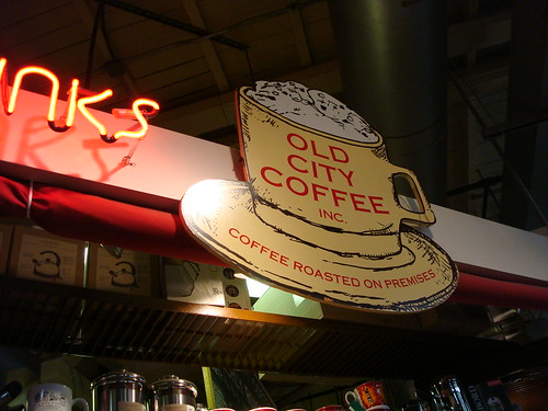 Old City Coffee | by cakespy