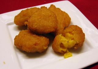 SOUTHERN SWEET CORN NUGGETS | by aJ GAZMEN ツ GucciBeaR