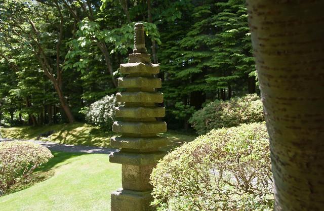 Nitobe Memorial Garden-3