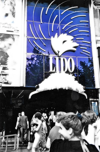 lido | by anto-logic