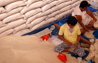Beating the Rice Crisis | by ~MVI~ (warped)