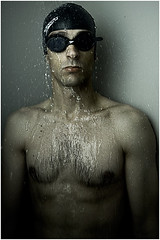 The Swimmer | by me_on_flickr