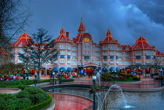 Disneyland | by lone snapper