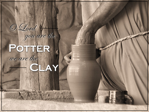 Potter and Clay | by AR Nature Gal