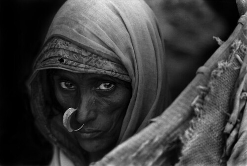Eritrean woman | by daveblume