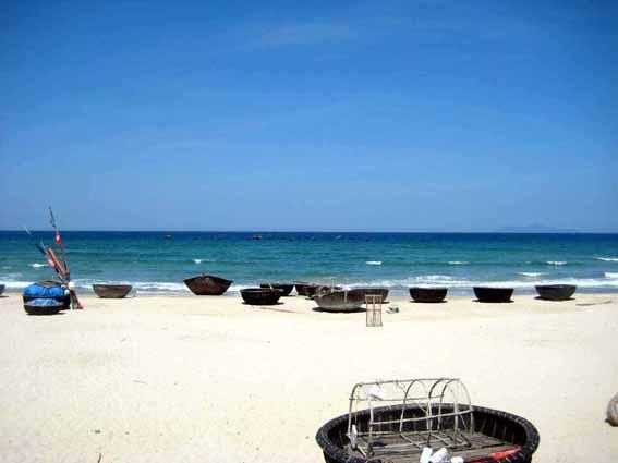My Khe beach 2