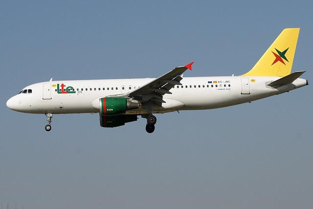 EC-JRC  A320-212