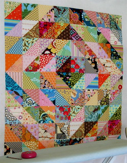 Values Quilt Tutorial | by Sew Katie Did