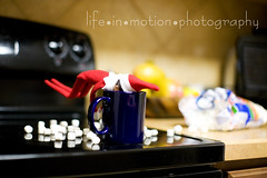 mmmmmmm....hot chocolate | by life.in.motion