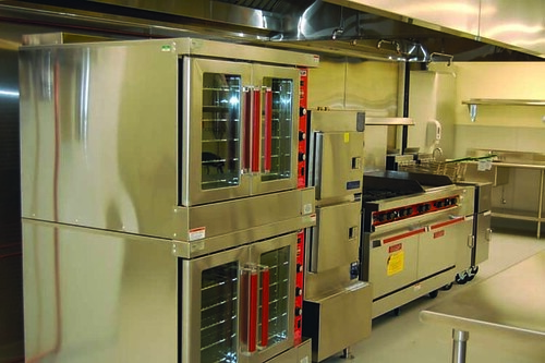 Commercial Kitchen Equipment With Serv U 39 S Turnkey Profess Flickr