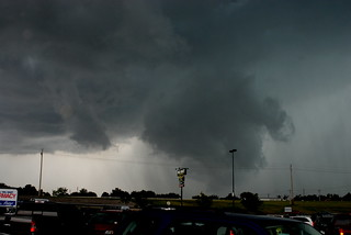 two (maybe 3) tornadoes closeup | by kandkrose