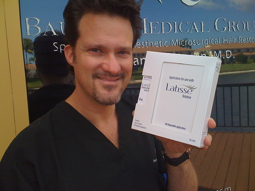 FDA-approved Latisse from Allergan is here and in stock at Bauman Medical! | by Dr_Alan_Bauman