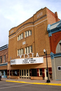 Vista Theatre, Part 1 | by I am Jacques Strappe