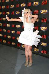 Lady GaGa | by M1ARifles.com