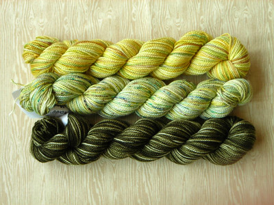 Koigu Mori Yarn | by LoopYarn