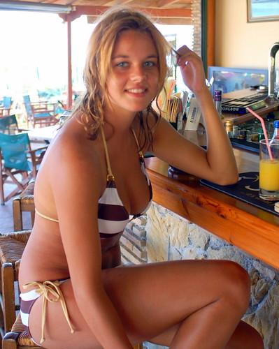 Amanda g delilah danica nude