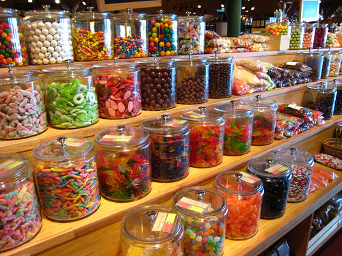 Old Fashioned Candy Stores In Buffalo Ny