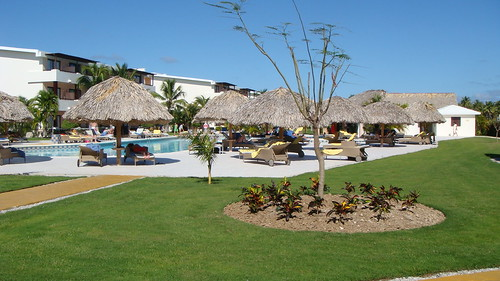 Hotel Catalonia Royal Tulum Beach
