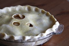 You Can Do It Apple Pie | by joy the baker