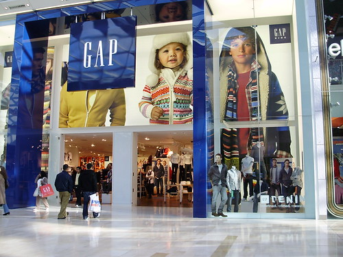 Gap - London | by thinkretail