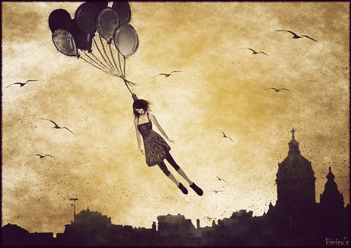 Balloon | by ..::Kimico::..