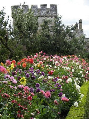 Ireland > Lismore > Castle Gardens | by cellartours