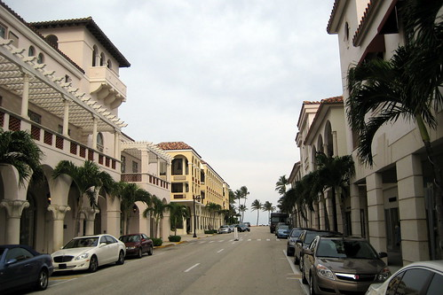 Cartier Palm Beach Closing