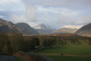 Wasdale in the evening | by Another Partial Success