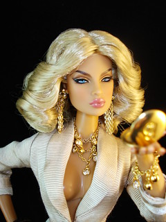 Eugenia Frost for Gucci | by Doll Fashionista