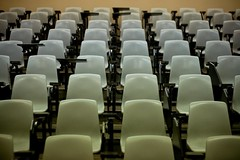 Lecture Hall | by sholeh!!