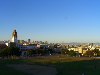 north end of delores park | by permanently scatterbrained