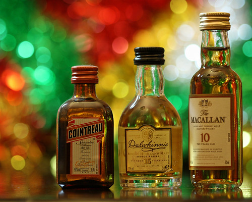 Happy New Year! Cointreau??? | by Mukumbura