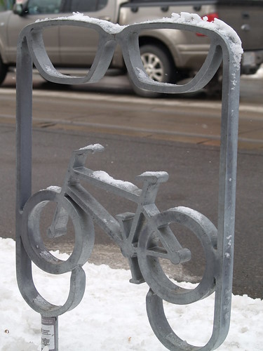 Bike Rack - Toronto 1 | by Vancouver Public Space Network (VPSN)