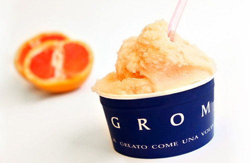 Grom | by David Lebovitz