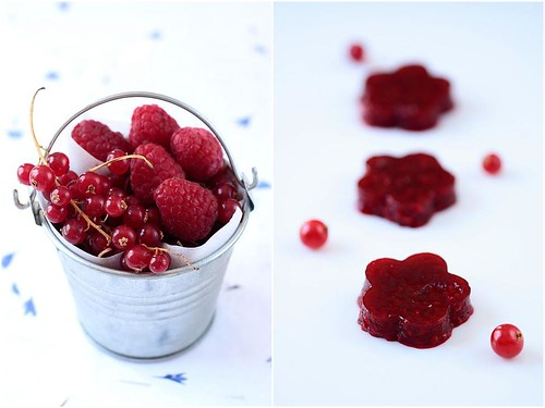 Red Berries and Jelly | by tartelette