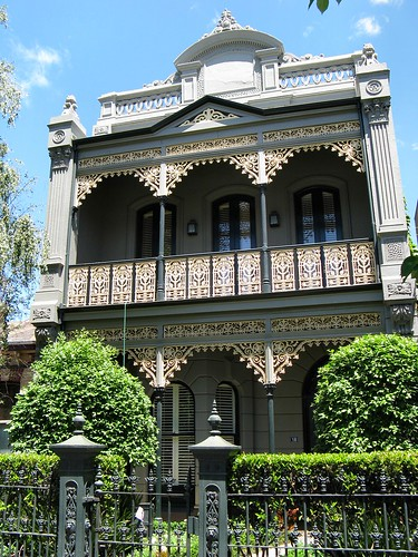 Albert Park Architecture | by Dean-Melbourne