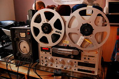 Revox PR99 Reel-to-Reel | by carrierdetect