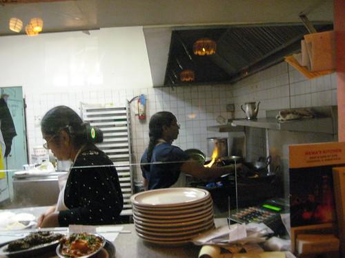 Hema S Kitchen Diner Chicag