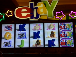 Ebay slot | by erikg