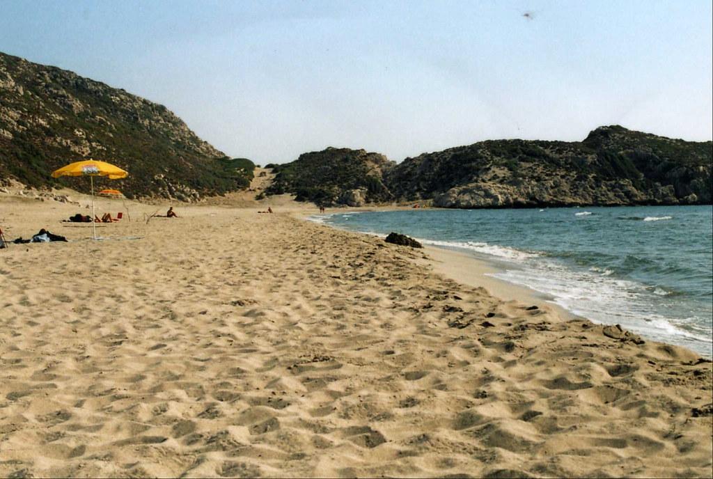 beach patara