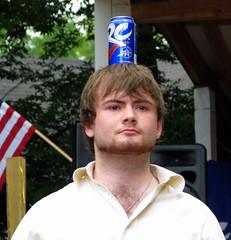 RC Cola Dash Contestant 8