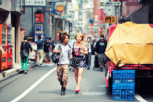 Shibuya Afternoon | by Jon Siegel