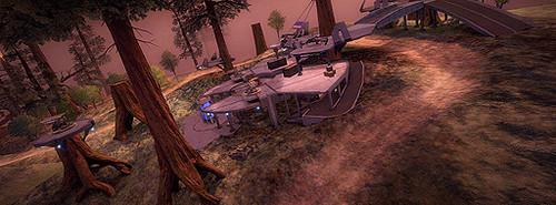 Warhawk Operation: Fallen Star | by PlayStation.Blog
