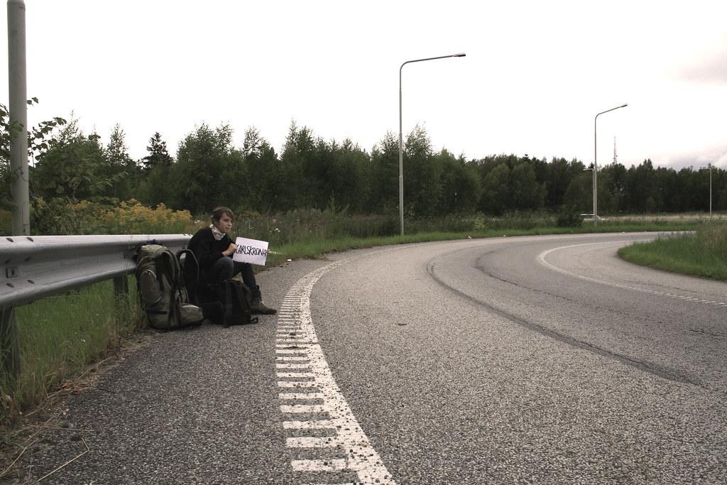 autoSTOP (turista per caso)