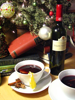 Mulled Wine at Christmas | by SeppySills