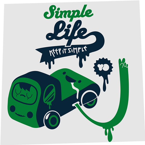 SimpleLife [keep it simple] | by Stick-A-Thing_____S_____ A_____T