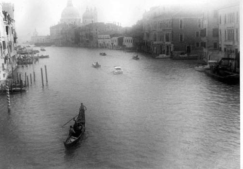 VENICE-GRAND-CANAL by Bruce Eyster | by bruce_eyster